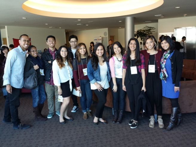 Copy of summit 2014 group photo
